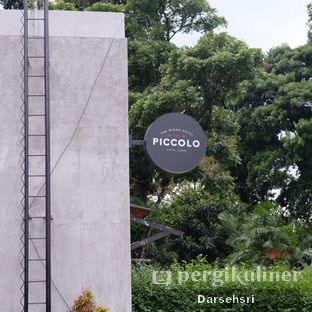 Foto review Piccolo Coffee Lounge oleh Darsehsri Handayani 11