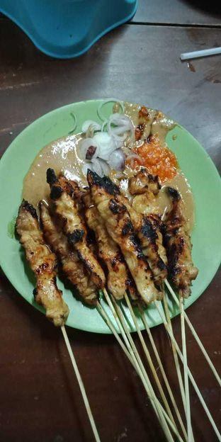 Foto - Makanan di Sate Ayam Ponorogo Pak Seger oleh Joshua Michael