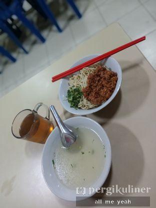 Foto - Makanan di Mie Lezat Khas Bandung (Gang Luna) oleh Gregorius Bayu Aji Wibisono