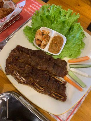 Foto 6 - Makanan di Jjang Korean Noodle & Grill oleh Wawa | IG : @foodwaw