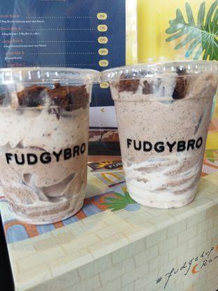Foto review Fudgy Bro oleh Anne Yonathan | @kyleadriell_r 1