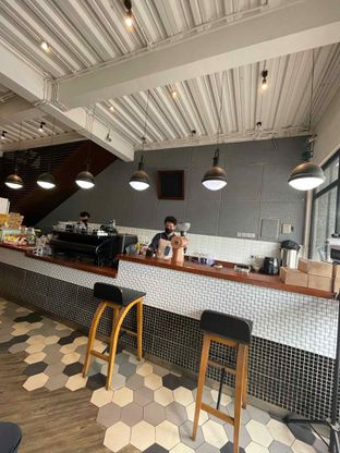 Foto review Say Something Coffee oleh Vionna & Tommy 16