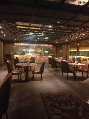 Foto review Burgushi - Vasa Hotel oleh Putra  Kuliner  8