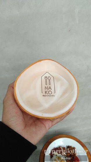 Foto 1 - Makanan di Warung Nako oleh Winata Arafad