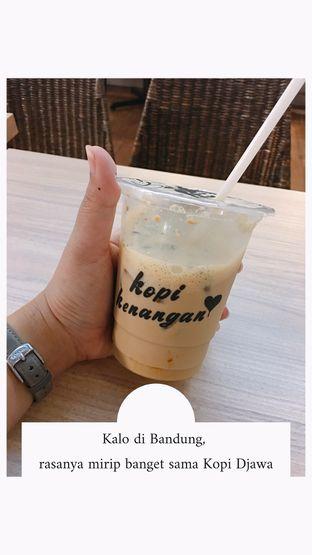 Foto review Kopi Kenangan oleh Putri Miranti  Allamanda 1