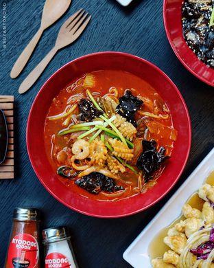 Foto review Kyodong Noodle oleh Suyanto Fong 2