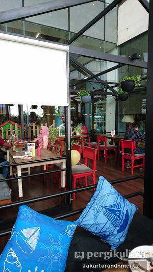 Foto 33 - Interior di Java Bean Coffee & Resto oleh Jakartarandomeats