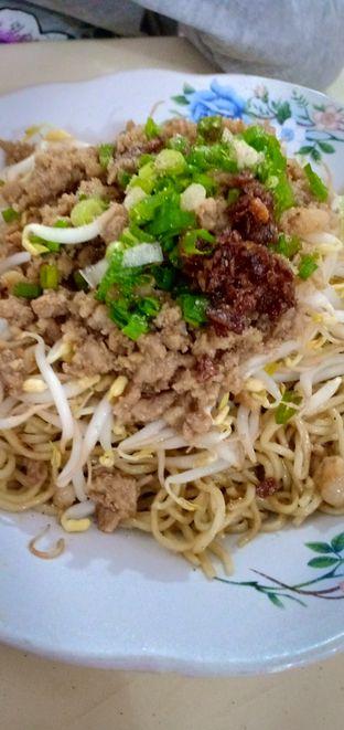 Foto 2 - Makanan di Bakmi Kohon Toboali oleh koko traktir