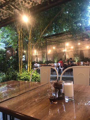 Foto 3 - Makanan di Dimitree Coffee & Eatery oleh RI 347 | Rihana & Ismail