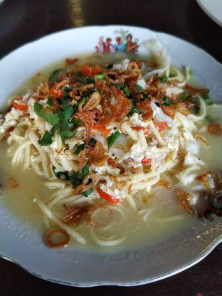 Foto 1 - Makanan di Ayam Goreng Bacem Mbok Sum oleh yeli nurlena