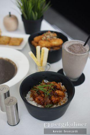 Foto 1 - Makanan di Oiio Bistro oleh Kevin Leonardi @makancengli