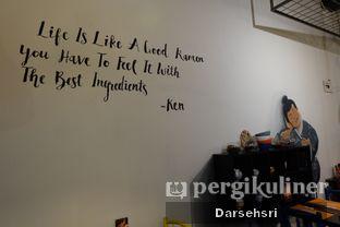 Foto 8 - Interior di Ken Japanese Restaurant oleh Darsehsri Handayani