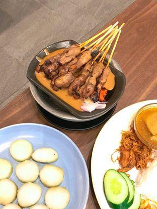 Foto 17 - Makanan di Sate Khas Senayan oleh yudistira ishak abrar