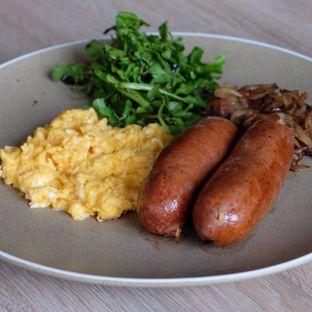 Foto 3 - Makanan di Papa & Mama Bistro and Coffee oleh Wawa | IG : @foodwaw