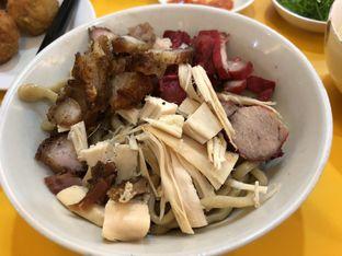 Foto 1 - Makanan di Bakmi Agoan oleh Oswin Liandow