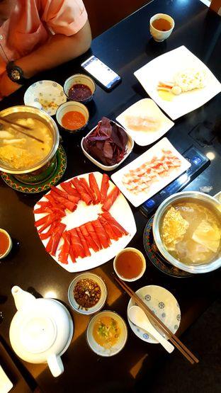 Foto 3 - Makanan di Beauty Hotpot Restaurant oleh Naomi Suryabudhi