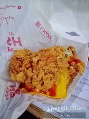 Foto - Makanan di KFC oleh Getha Indriani