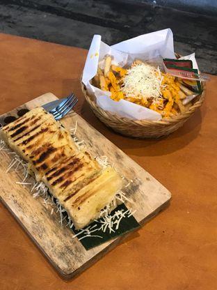 Foto 3 - Makanan di Kembali ke Kala oleh yudistira ishak abrar