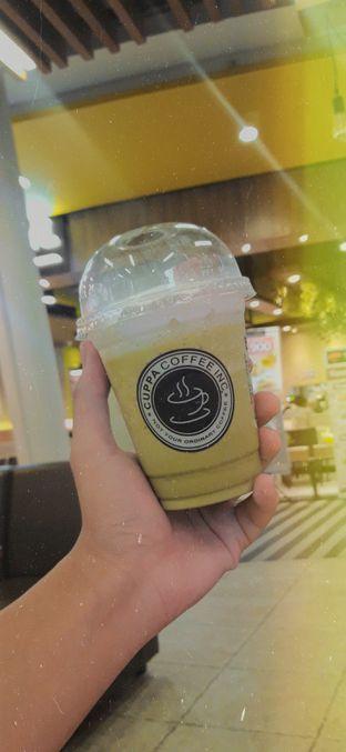 Foto - Makanan di Cuppa Coffee Inc oleh Arya Irwansyah Amoré