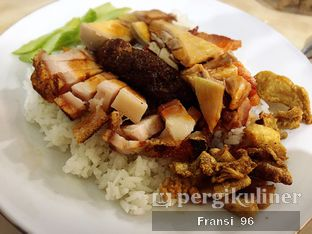 Foto 2 - Makanan di Kopi Es Tak Kie oleh Fransiscus