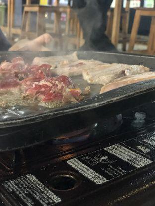 Foto 2 - Makanan di Manse Korean Grill oleh Buku Harian Si Lemak