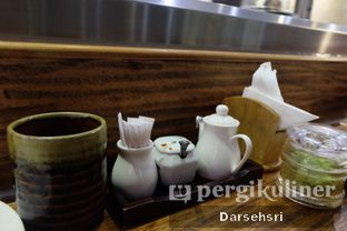Foto 5 - Interior di Kiyadon Sushi oleh Darsehsri Handayani