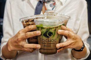 Foto 1 - Makanan(Iced Choco Army) di Co.choc oleh Fadhlur Rohman