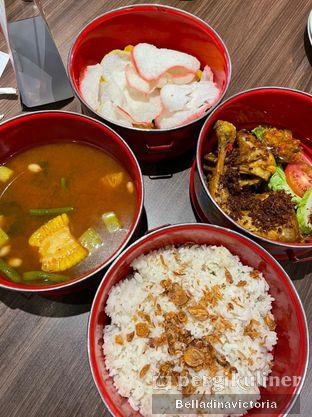 Foto 1 - Makanan di Mama(m) oleh Astrid Belladina Victoria