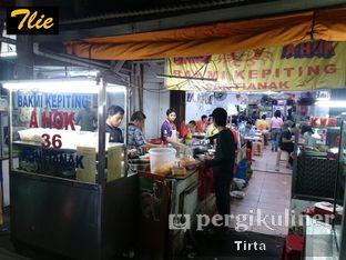 Foto 2 - Eksterior di Bakmi Kepiting Ahok 36 oleh Tirta Lie