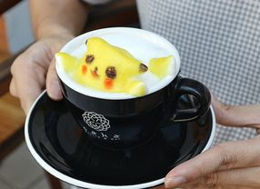 5 Coffee Shop di Bandung Buat Kamu Pemburu Latte Art Unik