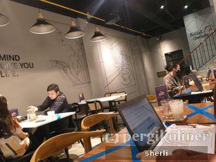 Foto 4 - Interior di Chief Coffee oleh Mickey Mouse