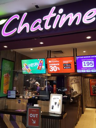 Foto review Chatime oleh Stallone Tjia (@Stallonation) 9
