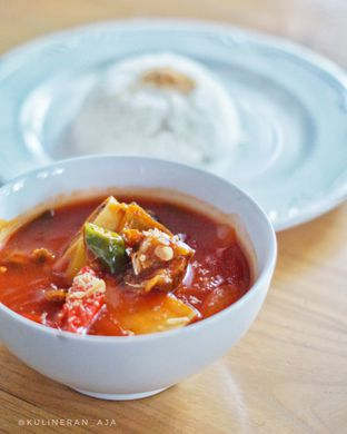 Foto 3 - Makanan di Warlaman oleh @kulineran_aja