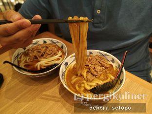Foto - Makanan di Marugame Udon oleh Debora Setopo