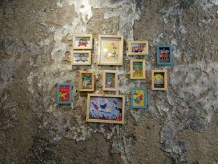 Foto 3 - Interior di Ong's Kitchen oleh felita [@duocicip]