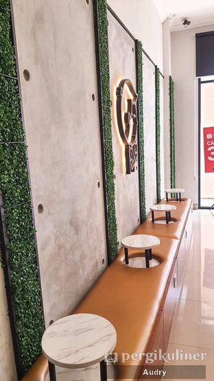 Foto review Tea Amo oleh Audry Arifin @makanbarengodri 3