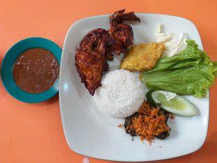 Foto 2 - Makanan(Paket Nasi Ayam Bakar) di Ayam Bakar Madiun oleh Qorry Ayuni