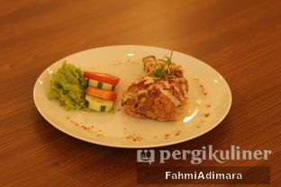Foto review D'Jawa Cafe & Resto oleh Fahmi Adimara 10