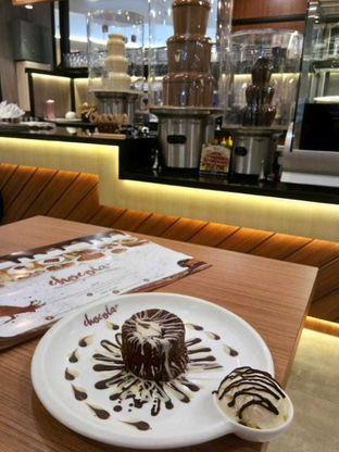 Foto 1 - Makanan di Chocola Cafe oleh Risky Ramzi Rachmadan
