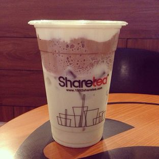 Foto review Sharetea oleh foodfaith  1