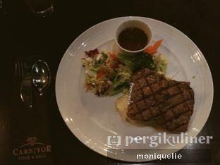 Foto review Carnivor Steak & Grill oleh Monique @mooniquelie @foodinsnap 3
