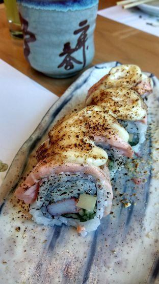 Foto 2 - Makanan di Sushi Sei oleh YSfoodspottings