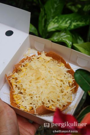 Foto 3 - Makanan(Jagung Keju) di Martabak Orins oleh Shella Anastasia