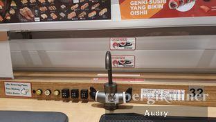 Foto review Genki Sushi oleh Audry Arifin @makanbarengodri 8