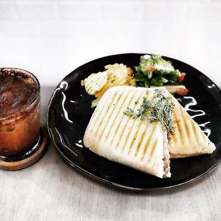 Foto 4 - Makanan di Skywalker Coffee oleh Vici Sienna #FollowTheYummy