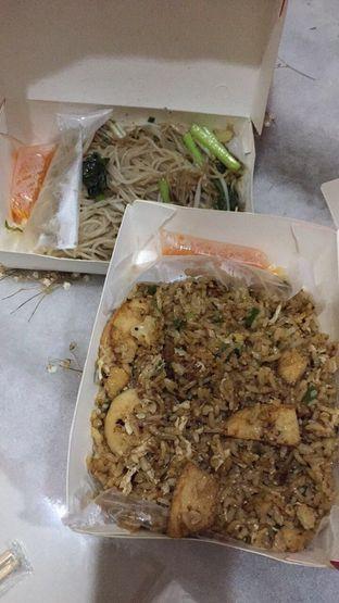 Foto 2 - Makanan di Kwetiau Medan Yongky oleh @Itsjusterr
