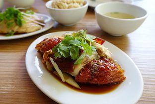 Foto 2 - Makanan di Wee Nam Kee oleh iminggie