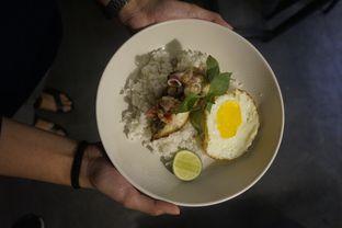Foto 10 - Makanan di Heritage by Tan Goei oleh yudistira ishak abrar