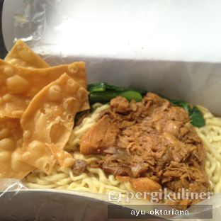 Foto 2 - Makanan di Bakmi DKI oleh a bogus foodie