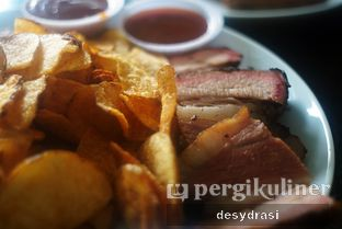 Foto review Carne oleh Desy Mustika 3